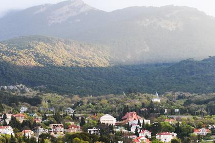 Названа лучшая точка Крыма для заработка на отдыхающих