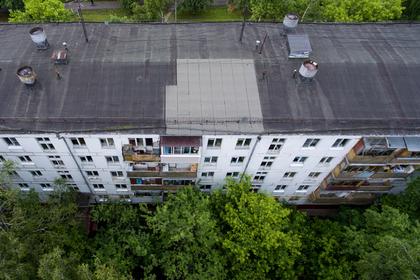 В доме под снос предложили поселиться за 25 миллионов рублей