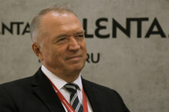 Президент ТПП РФ Серегей Катырин