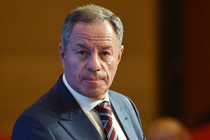 Генеральный директор Корпорации МСП Александр Браверман