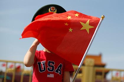 США и Китай после обмена ударами нашли время поговорить