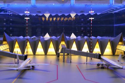 В аэропорту Нового Уренгоя появится новый терминал