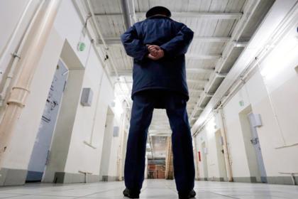 Сотрудников новейшего СИЗО России обвинили в вымогательстве
