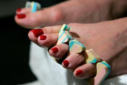 Женщина сходила в салон, лишилась ногтя и пережила самую страшную боль в жизни