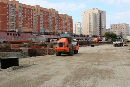 Кузбасс получит новый транспортный коридор