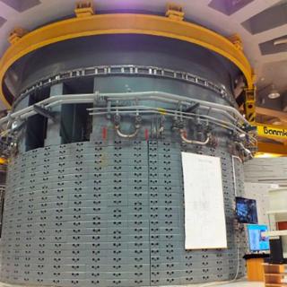 Высокоточный исследовательский реактор «ПИК»