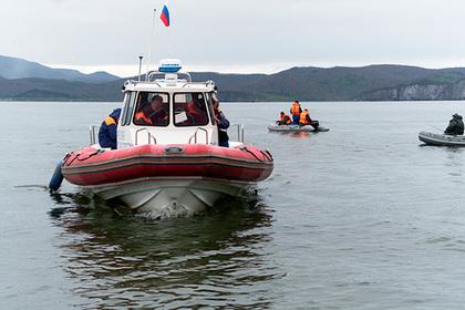 В Крыму затонул прогулочный катер