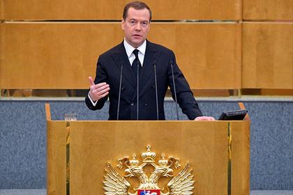 На Кавказе начали исполнять поручения Медведева
