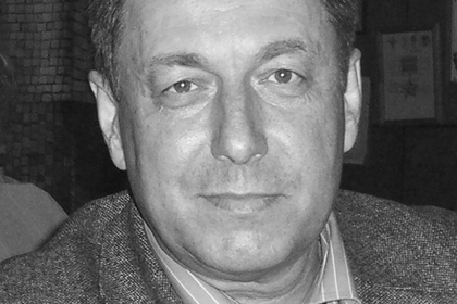 Юрий Бобров