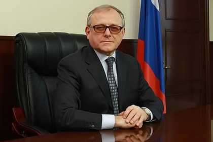 Александр Мацегора
