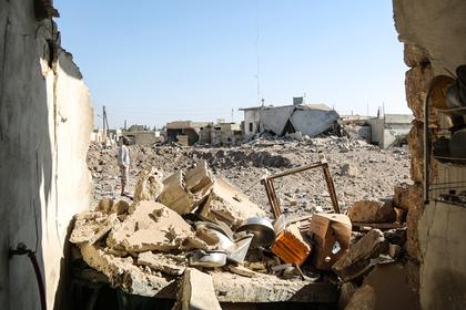 Россия опровергла гибель своих военнослужащих в Сирии