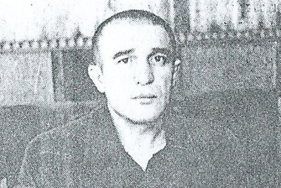 Владимир Кравцов (Кравец)