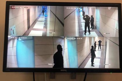 В офисе ФБК и штабе Навального прошли обыски