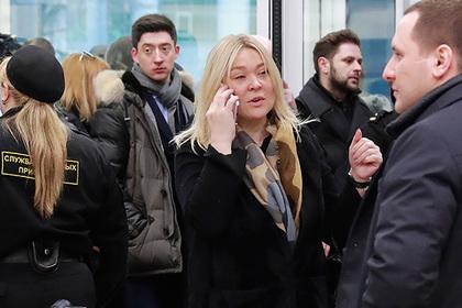 Мать Кокорина прокомментировала освобождение сына