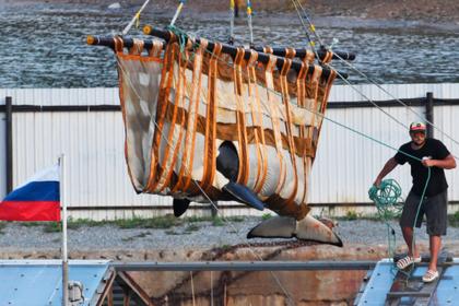 Назван последний срок «китовой тюрьмы»