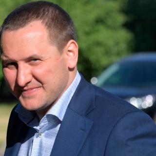 Вячеслав Барик