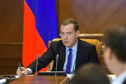 Медведев дал миллионы рублей на препараты для тяжелобольных детей
