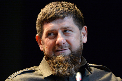 Кадыров заговорил о заслугах Кокорина и Мамаева перед народом