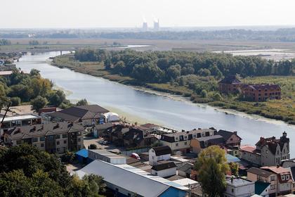 В России построят еще один инновационный центр