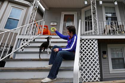 В США до минимума упали ипотечные ставки
