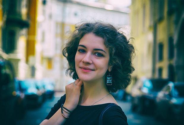 Паулина Чюрлите
