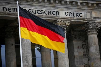 В Германии пожаловались на российские санкции