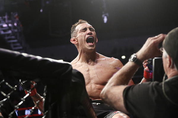 Претендент на пояс UFC пожелал Нурмагомедову и Порье нокаутировать друг друга