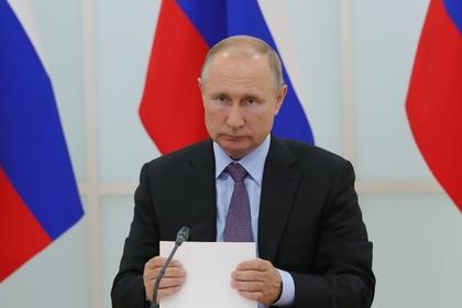 Песков рассказал о жестком режиме Путина Перейти в Мою Ленту