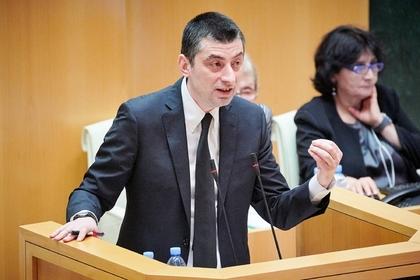 Грузия обрела новое правительство