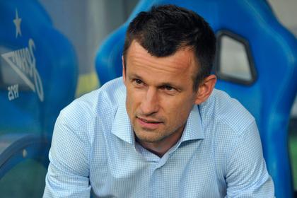 Семак назвал возвращение Кокорина в «Зенит» мечтой