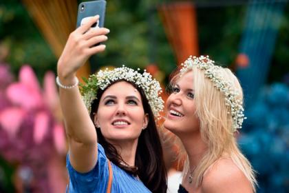 Где самые красивые женщины в россии