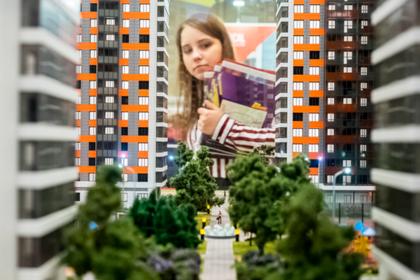 Российский рост цен на жилье обогнал мир