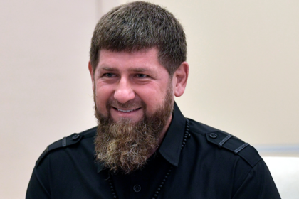 Кадыров объяснил нелюбовь Запада к нему