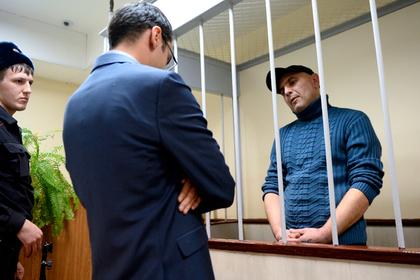 Андрей Захтей (справа)
