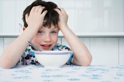 Российский диетолог порассуждала о вреде шоколадных шариков для детей