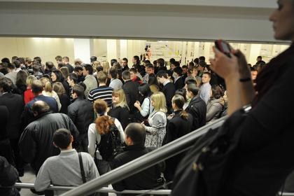 В России не достигли нормативов по доступности профобучения безработных