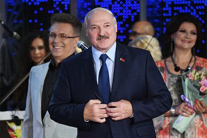 Лукашенко объявил оготовности сделать Минск столицей США в 2021-ом