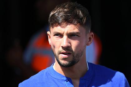 «Челси» пожалел избитого в ночном клубе футболиста