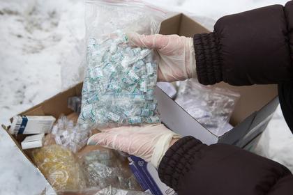 Бывший борец с наркотиками в России стал наркобароном и был оправдан