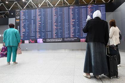 В России опровергли резкое подорожание авиабилетов