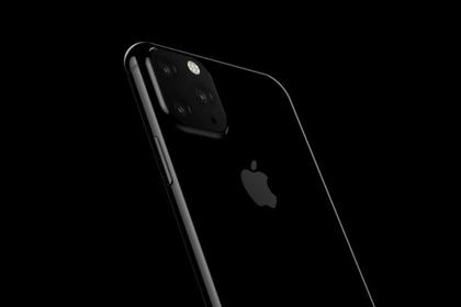 Apple показала iPhone 11 Pro с тройной камерой
