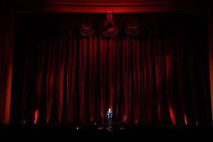 В России появится департамент театров