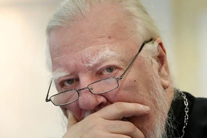Протоиерей Димитрий (Смирнов)