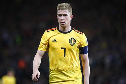 Футболист «Манчестер Сити» установил рекорд квалификации Евро