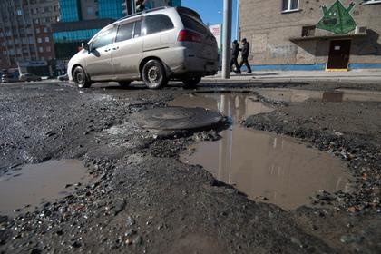 Иностранцы проехали всю Россию и назвали российские дороги «массажером для спины»