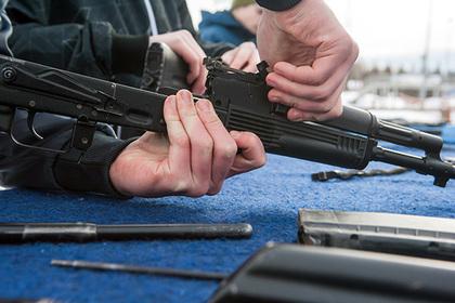 Россиян предложили наказывать за публикацию инструкций изготовления оружия