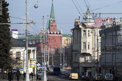 Раскрыт возможный мотив американского шпиона в Кремле