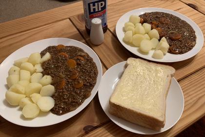 «Лучшее блюдо на планете» от британки навеяло людям ассоциации с экскрементами