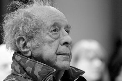 Умер один из самых влиятельных фотографов современности
