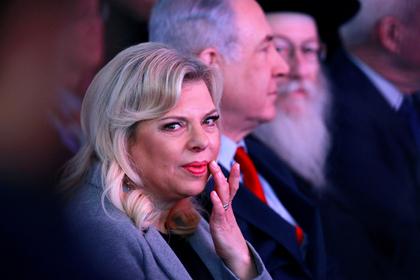 Назван реальный властитель Израиля